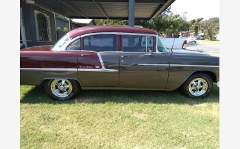 1955 Chevrolet Bel Air for sale 101219848