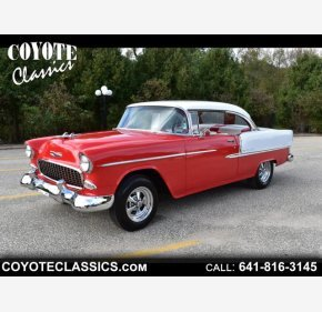 1955 Chevrolet Bel Air for sale 101219865