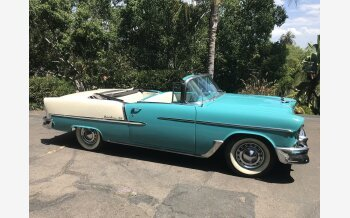 1955 Chevrolet Bel Air for sale 101222565