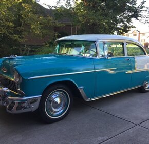 1955 Chevrolet Bel Air for sale 101225357