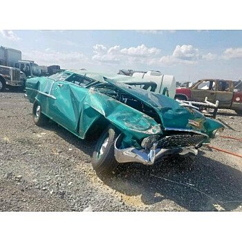 1955 Chevrolet Bel Air for sale 101227368