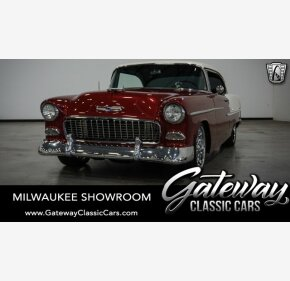 1955 Chevrolet Bel Air for sale 101229229
