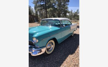 1955 Chevrolet Bel Air for sale 101229898