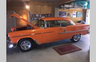 1955 Chevrolet Bel Air for sale 101231051