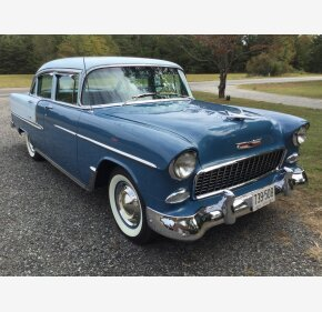 1955 Chevrolet Bel Air for sale 101231229