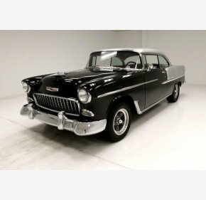 1955 Chevrolet Bel Air for sale 101237063