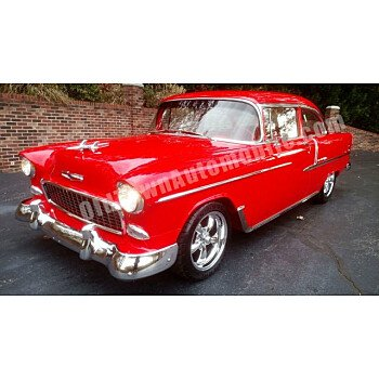 1955 Chevrolet Bel Air for sale 101237288