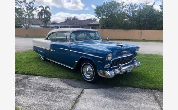 1955 Chevrolet Bel Air for sale 101247280