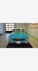 1955 Chevrolet Bel Air for sale 101250252