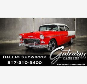 1955 Chevrolet Bel Air for sale 101251600