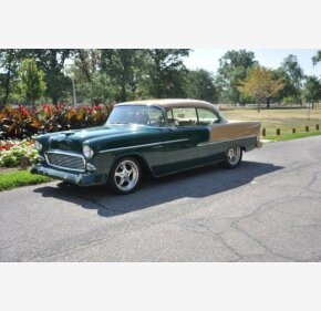 1955 Chevrolet Bel Air for sale 101255308
