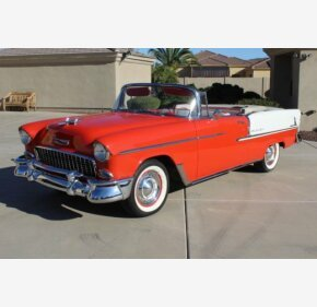 1955 Chevrolet Bel Air for sale 101259032