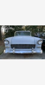 1955 Chevrolet Bel Air for sale 101267954