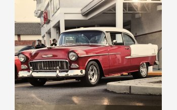 1955 Chevrolet Bel Air for sale 101272947