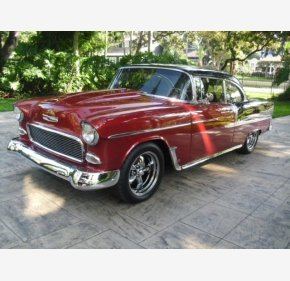 1955 Chevrolet Bel Air for sale 101275890