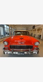 1955 Chevrolet Bel Air for sale 101276024