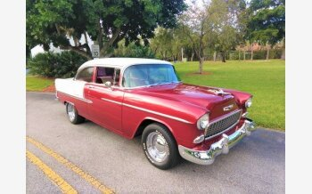 1955 Chevrolet Bel Air for sale 101278118