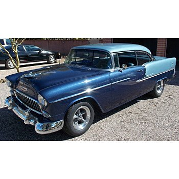 1955 Chevrolet Bel Air for sale 101283936