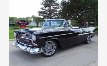 1955 Chevrolet Bel Air for sale 101288751