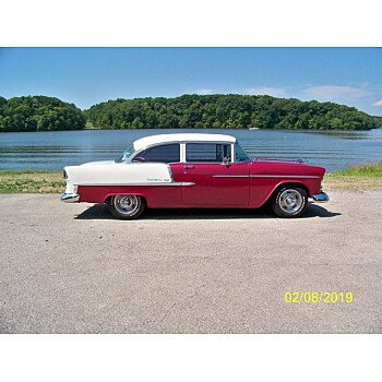 1955 Chevrolet Bel Air for sale 101288886