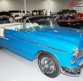 1955 Chevrolet Bel Air for sale 101292002