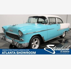 1955 Chevrolet Bel Air for sale 101297604