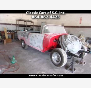 1955 Chevrolet Bel Air for sale 101307976