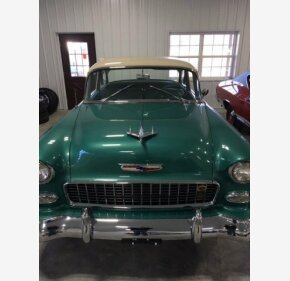 1955 Chevrolet Bel Air for sale 101319744