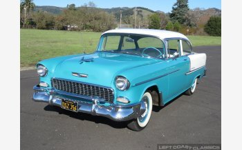 1955 Chevrolet Bel Air for sale 101320227