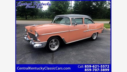 1955 Chevrolet Bel Air for sale 101326679