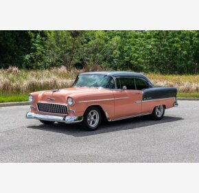 1955 Chevrolet Bel Air for sale 101327688