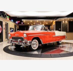 1955 Chevrolet Bel Air for sale 101329532