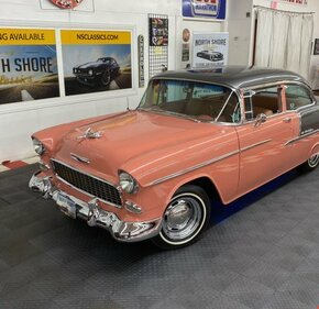 1955 Chevrolet Bel Air for sale 101334091