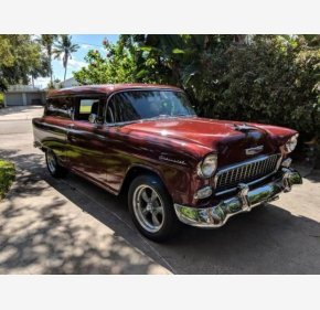 1955 Chevrolet Bel Air for sale 101334152