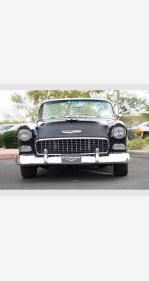 1955 Chevrolet Bel Air for sale 101337896