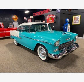 1955 Chevrolet Bel Air for sale 101338532