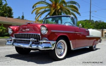 1955 Chevrolet Bel Air for sale 101344436