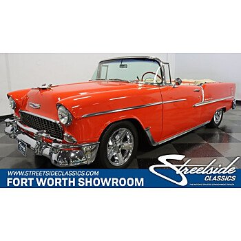 1955 Chevrolet Bel Air for sale 101344721