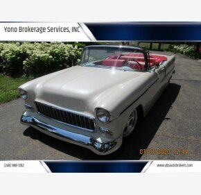 1955 Chevrolet Bel Air for sale 101348403