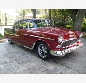 1955 Chevrolet Bel Air for sale 101348453