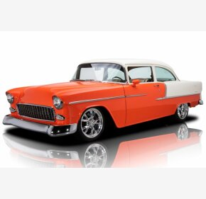 1955 Chevrolet Bel Air for sale 101349156
