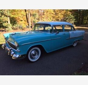 1955 Chevrolet Bel Air for sale 101352879