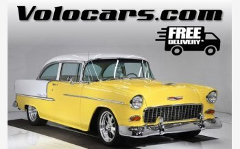 1955 Chevrolet Bel Air for sale 101353735