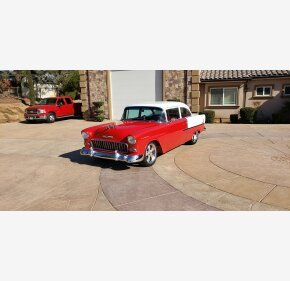 1955 Chevrolet Bel Air for sale 101357225