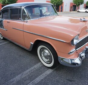 1955 Chevrolet Bel Air for sale 101375791