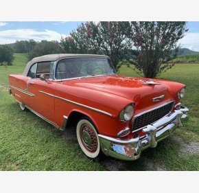 1955 Chevrolet Bel Air for sale 101378893