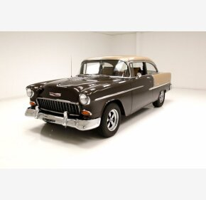 1955 Chevrolet Bel Air for sale 101383720