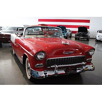 1955 Chevrolet Bel Air for sale 101390574