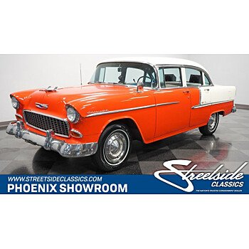 1955 Chevrolet Bel Air for sale 101396100