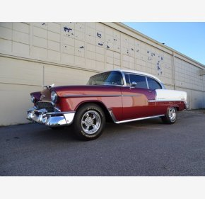1955 Chevrolet Bel Air for sale 101396117